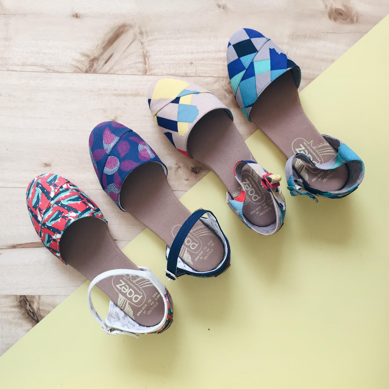Paez Shoes Philippines
